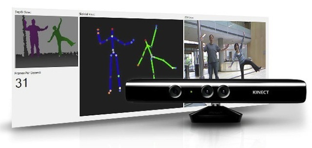 Microsoft bets big on Kinect for Windows, but splits its community