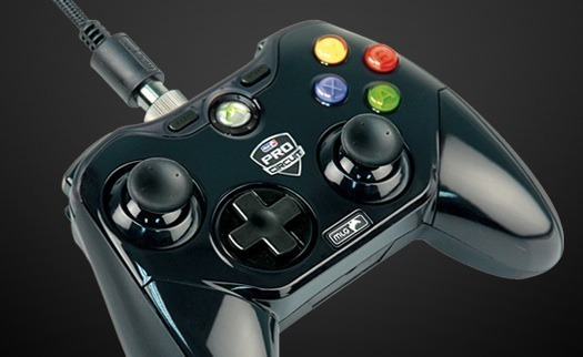 Mad Catz releases the MLG console controller: for $100 you can have it your way