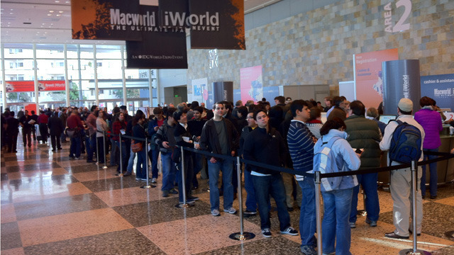 Macworld|iWorld 2012 completes post-Apple transition to