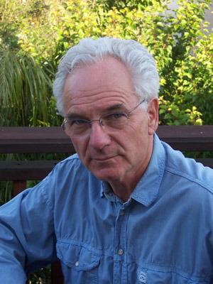 Berkeley molecular biologist Peter Duesberg