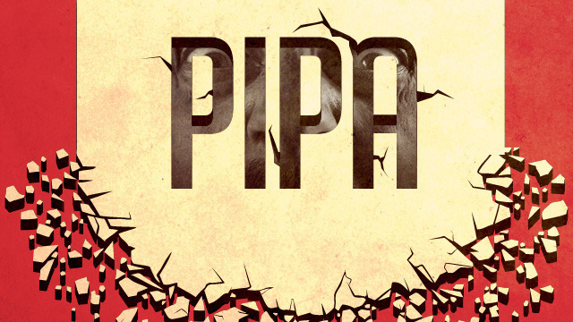PIPA support collapses, with 13 new Senators opposed