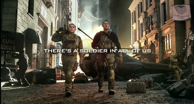 Modern Warfare 3 ads don't sanitize war, they reveal game's truth