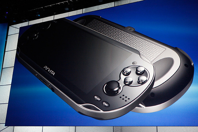 Sony, AT&T price PlayStation Vita data plans