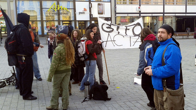 On eve of protests, Germany backs away from ACTA