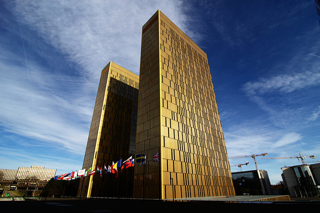 European Court of Justice.