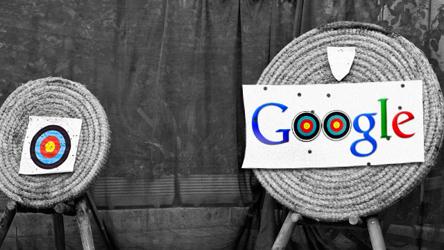 "Google inundated with ""right to be forgotten"" requests"