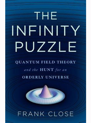 Book Review: The Infinity Puzzle