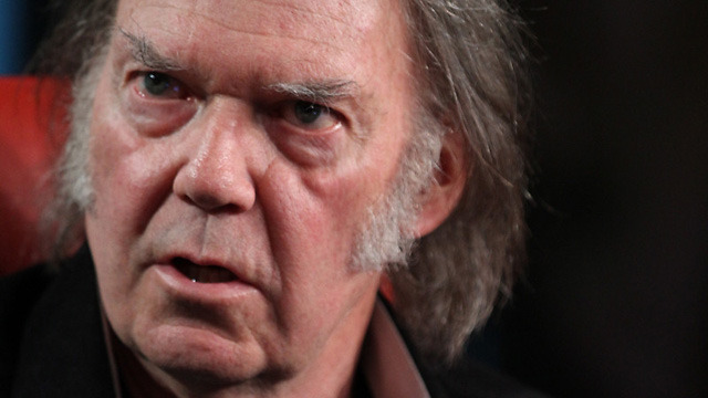Neil Young revealed his collaboration with Steve Jobs during an interview at the 2012 D: Dive Into Media conference.