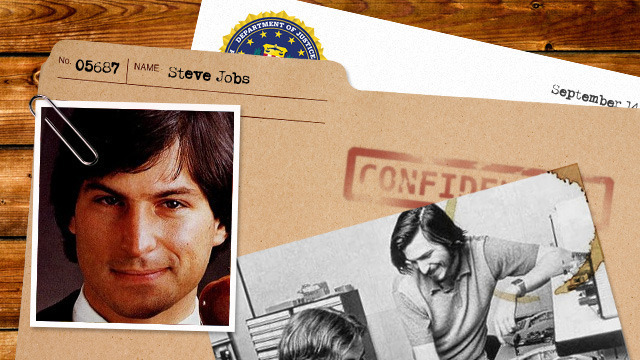 FBI document on Steve Jobs: apparently more than fit for office