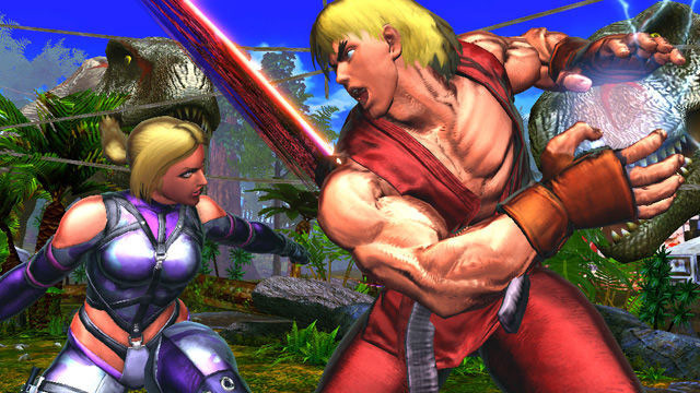 Is pervasive sexism holding the professional fighting game community back?