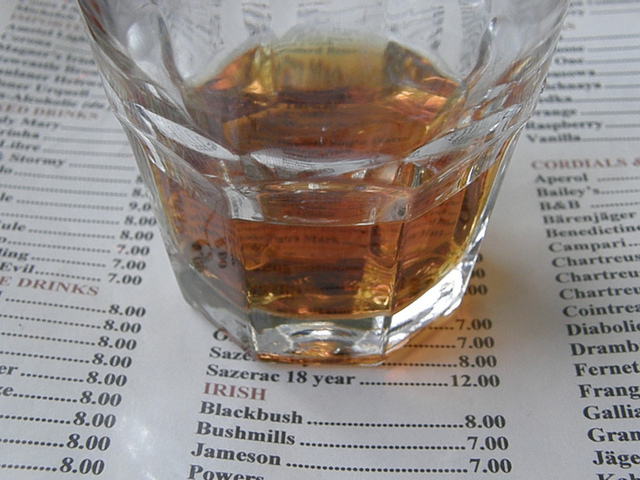 Weekend Ar(t)s: resources to retroactively celebrate World Whisky Day