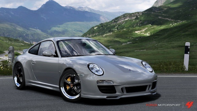 Turn 10 talks Forza Motorsport 4 update, Forza Horizon and Porsche's series return