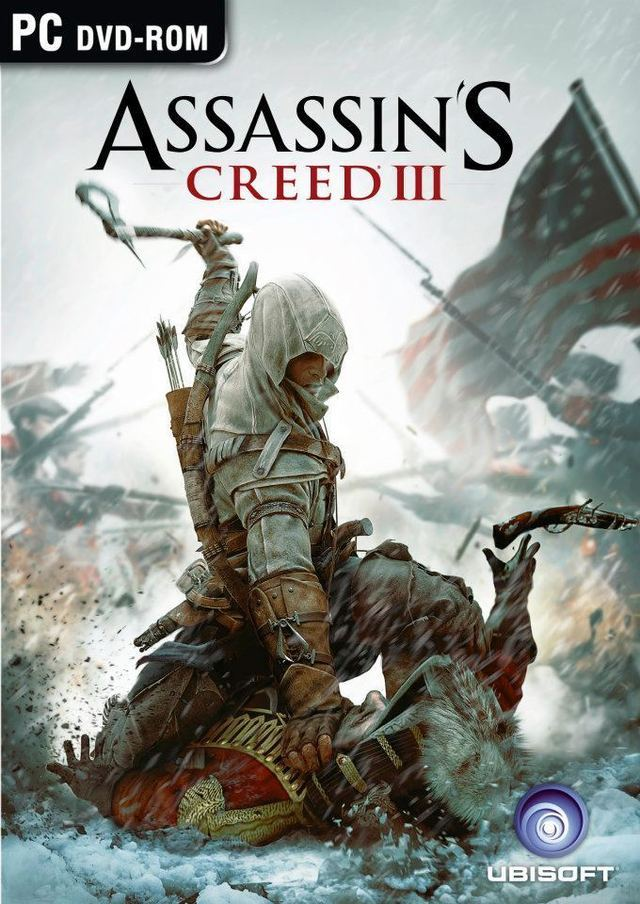 Next Assassin S Creed Makes Jump To American Revolutionary War