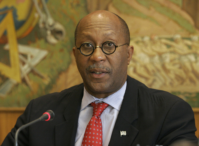 United States Trade Representative Ron Kirk