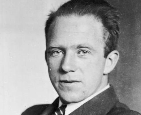 Werner Heisenberg, one of the pioneers of quantum mechanics. His famous uncertainty principle may require modification under quantum gravity.