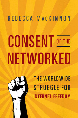 How non-government actors have removed accountability: Consent of the Networked reviewed