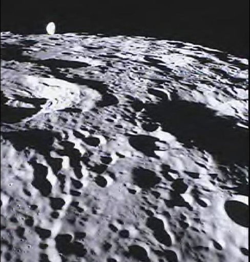 Montana kids win contest, choose first GRAIL photos of the moon