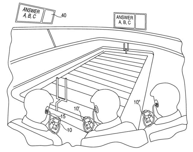 Tweet seats suit claims the process has been patented