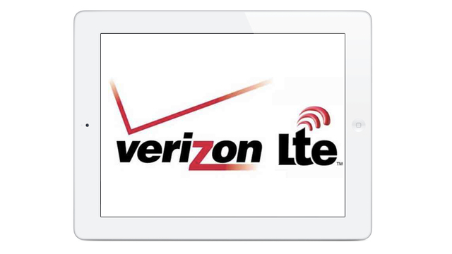 Verizon offers best deal on iPad data and the only mobile hotspot option