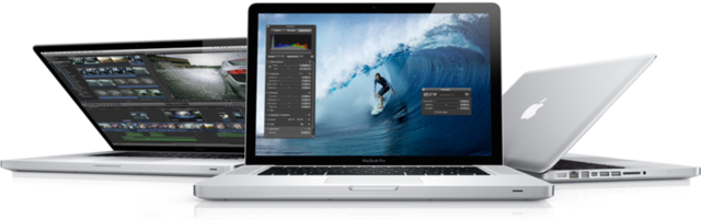Leaks imply first Ivy Bridge-based Macs could launch in late April