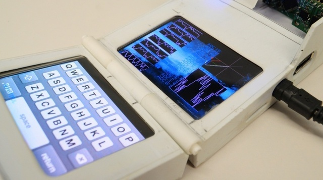 Researcher publishes specs for real Linux-powered Star Trek tricorder