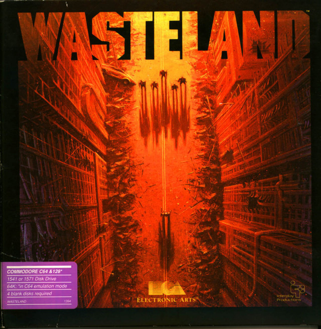 Interplay's Brian Fargo finds fan funding for Wasteland sequel
