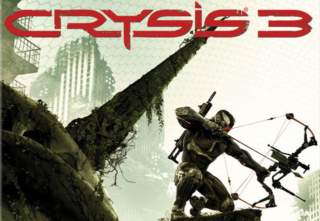 Crysis 3 to support DirectX 11 on PC, Wii U version doubtful