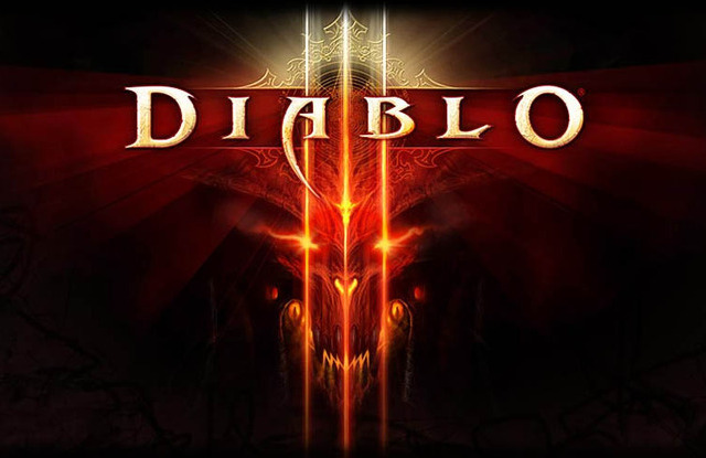 Blizzard opening Diablo III beta for stress test this weekend