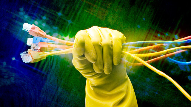 Bandwidth explosion: As Internet use soars, can bottlenecks be averted?