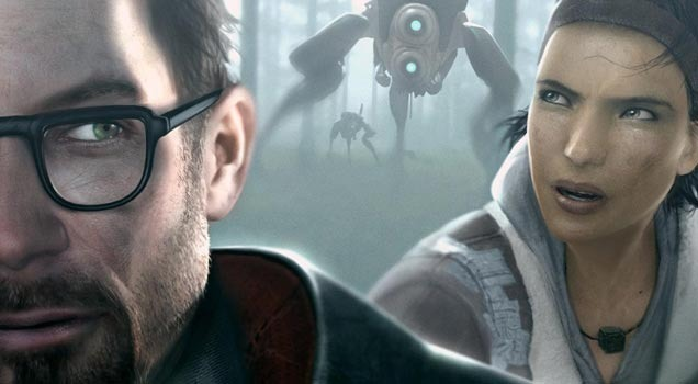 Marc Laidlaw helped write these <i>Half-Life</i> characters into existence; should they return to video games, it won't be under his guidance.