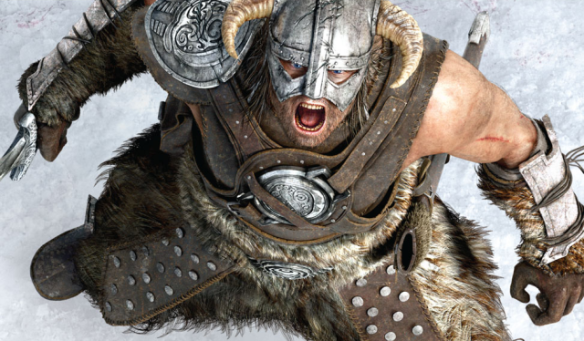 Bethesda adding over 200 Kinect voice commands to Xbox 360 Skyrim