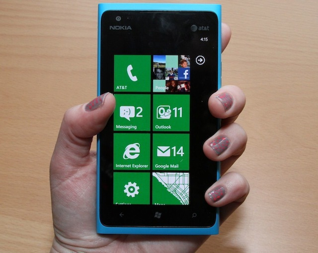 Microsoft not really sure if it's going to upgrade Windows Phones to Windows Phone 8
