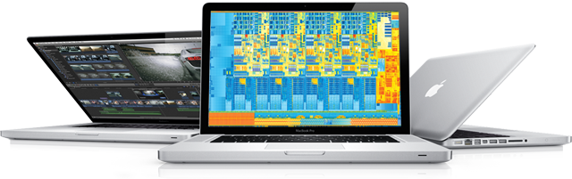 MacBook Pros could go all-quad-core with first-wave Ivy Bridge processors