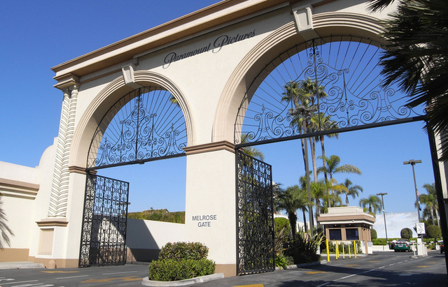 Paramount exec faces skeptical crowds on post-SOPA outreach tour