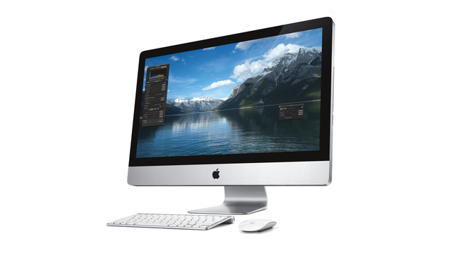 It's hard to imagine today's iMac being called the MacMan