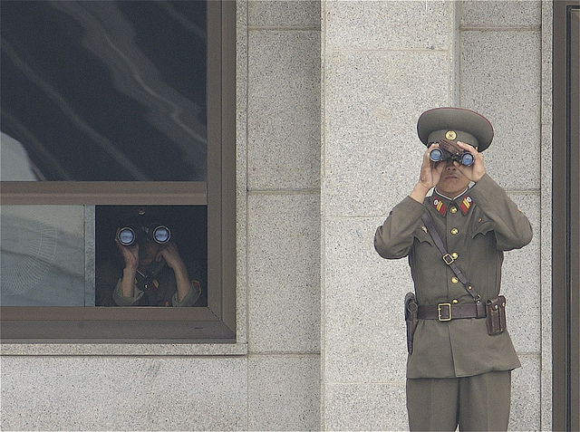 The North Korean military is using GPS jamming attacks to help build cyber-warfare capabilities, according to South Korean officials.
