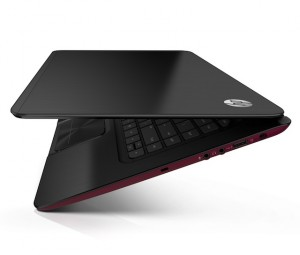 HP ENVY Sleekbook_Hero_BlackRed