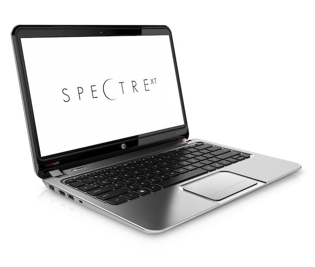 HP brings out impressive Ultrabook entry alongside new