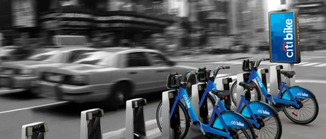 Come July, 600 cycle stations will open for business across Manhattan and Brooklyn.