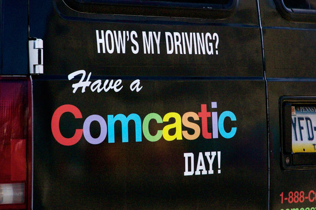 Comcast suspends 250GB data cap—for now