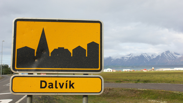 The virtual machine used in Android shares a name with a village in Iceland