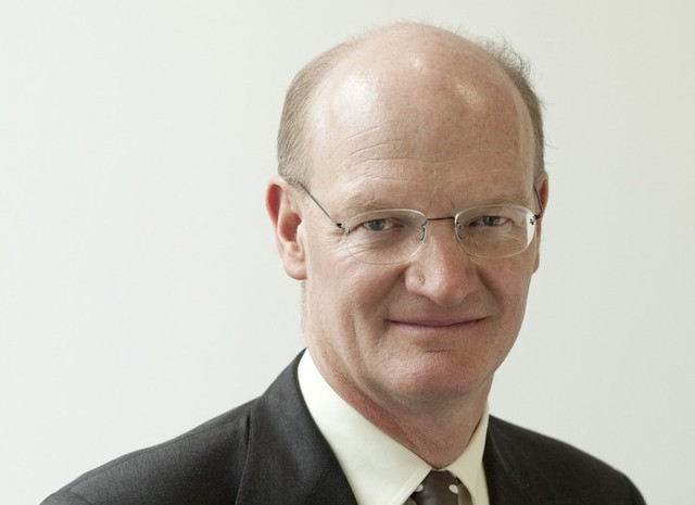 The UK's Minister of State for Universities and Science, David Willetts.