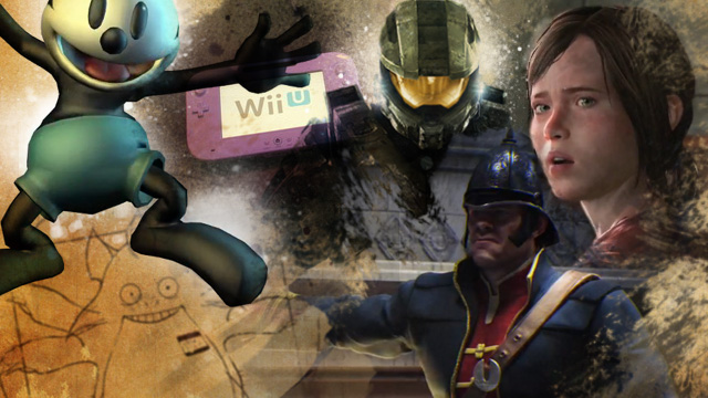 What we're looking forward to seeing and playing at E3