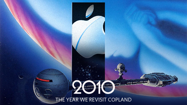 Copland 2010 revisited: Apple's language and API future