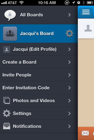 Hands on with Glassboard 2.0 for iOS: simple, private group sharing