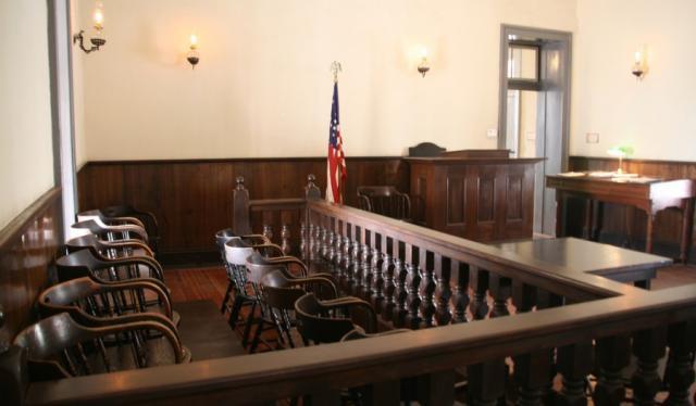 Oracle tells jury