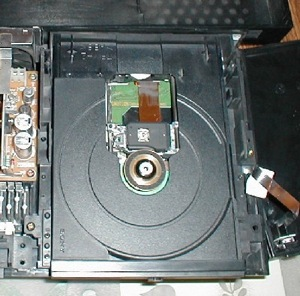 Dealing with PlayStation 2 disc read errors | Ars Technica