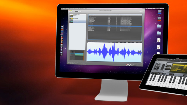 Apple reportedly gobbling up tiny Italian audio software firm Redmatica