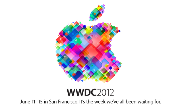 WWDC 2012 schedule posted, keynote confirmed, app released