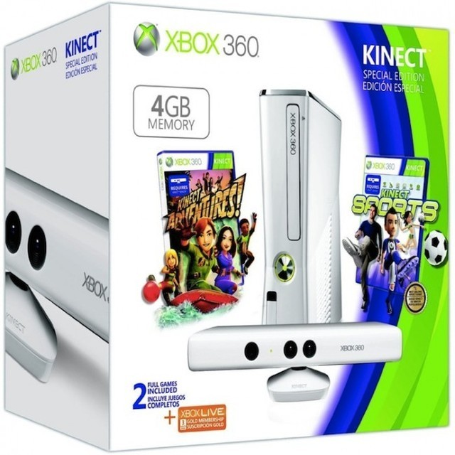 Report: Microsoft to offer $99 Xbox 360 bundle with online service commitment